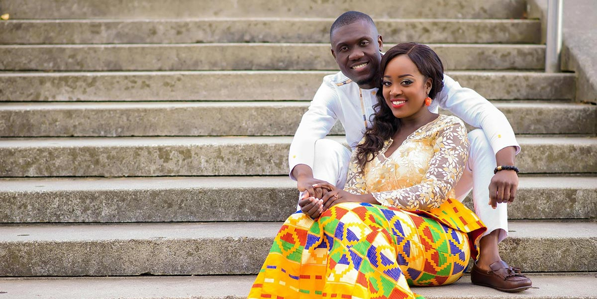How to plan a wedding on a limited budget in Ghana