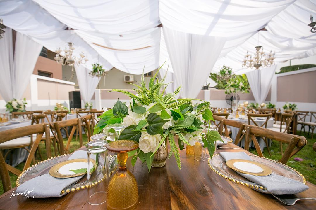 Event Planners and Designers...What's the difference?