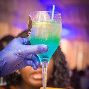 Savour Paradise Beverage Services