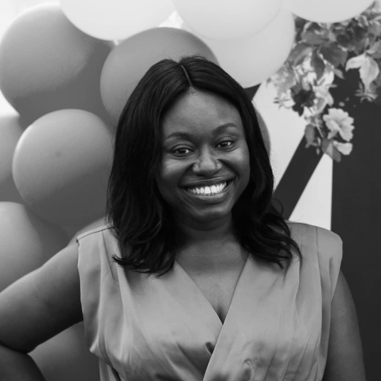 Rita Osei Owusu