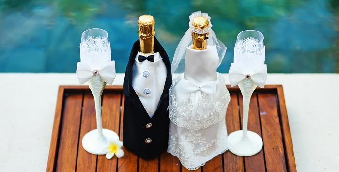 40 Interesting Wedding Traditions, Superstitions and Facts