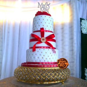 Tega's Cake